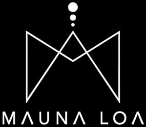 Logo Mauna Loa